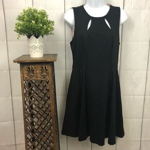 "Cynthia Rowley ""Little Black Dress"""